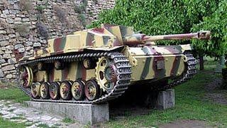 Sturmgeschütz III История создания Немецких танков(Sturmgeschütz III (StuG III; Штурмгешютц III, Штуг III) История создания немецких танков. (режиссер Mark Healy 1993), 2015-09-04T18:56:47.000Z)