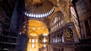 Собор Святой Софии - It's a church. It's a mosque. It's Hagia Sophia. İstanbul HD(VLOG: Ayasofya Müzesi - Прогулка - Собор Святой Софии в Стамбуле. Подпишитесь / Subscribe ..., 2016-03-08T11:48:57.000Z)