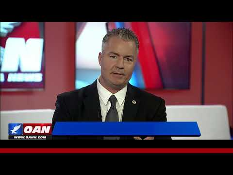 California Assemblyman Travis Allen Helps GOP Candidates with 'Take Back California' PAC