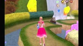 let's play barbie in the 12 dancing princesses 7