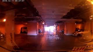 葵涌邨商場停車場(出)