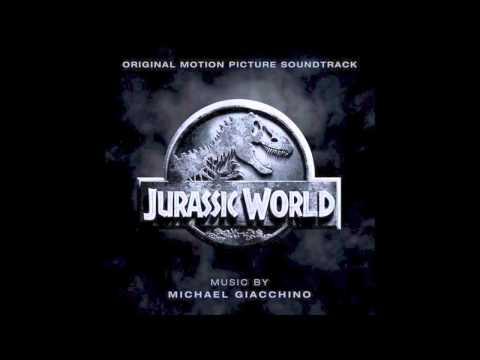 Themes of the Week #23 - Jurassic World Theme