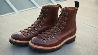 Accent Insiders: Grenson- The Nanette