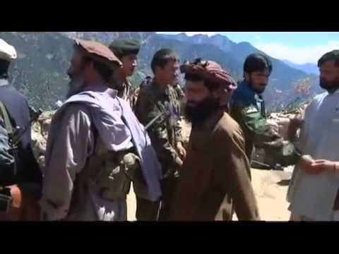 U S  troops in Afghanistan