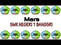 mars smk negeri 1 bangsri official lirik video