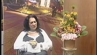 Jane Aragão Convida - Flávia Zaghetto BLOCO 02