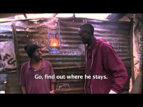 """""""Kibera Kid"""""""
