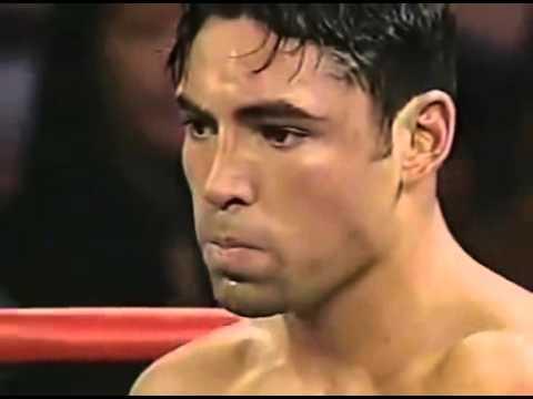 BOXING RING, Oscar De La Hoya Vs Hector Camacho 1997 09 13 Boxing Fights