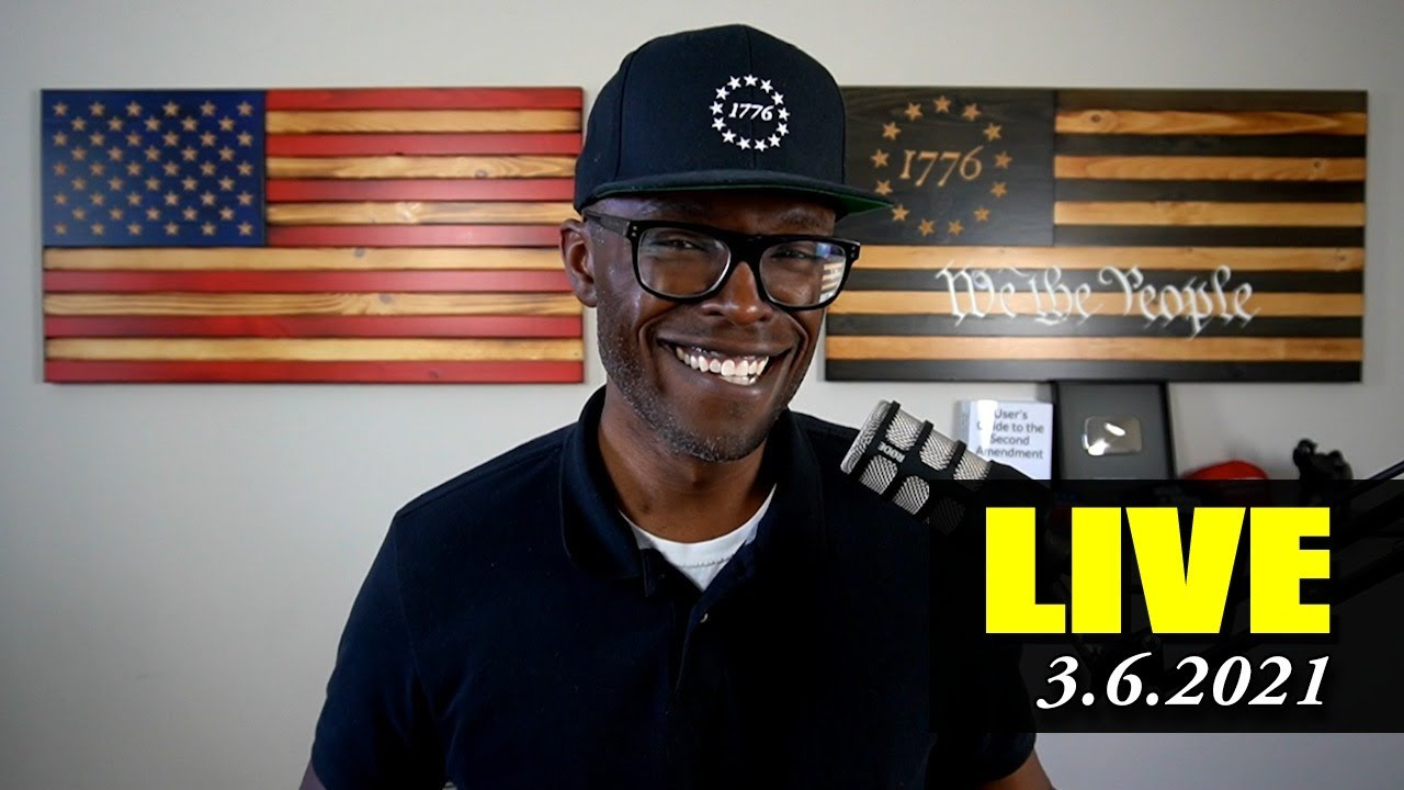 🔴 ABL LIVE: Virus Package, Baltimore ZERO GPA, Mike Brown Sr vs BLM, Hate Hoaxes, and more!
