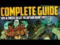 Borderlands 3: COMPLETE GUIDE TO CAPTAIN HAUNT & Fastest Way To Get There - Tips & Tricks