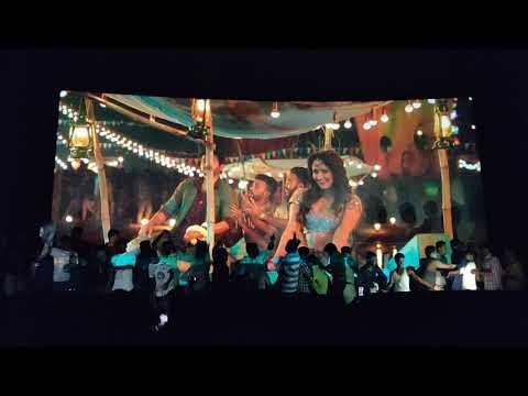 Simtakaran Full Video Song... Fdfs Celebration At Rohini Silverscreen...