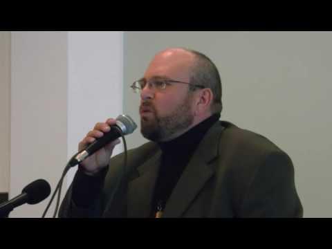 Patrick Campbell. Charismatic Prayer Breakfast