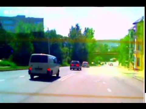 Езда без правил. Витебское шоссе.Серебрянка.Смоленск.