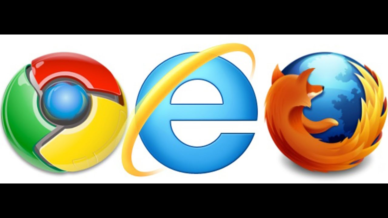 Mozilla Firefox vs Google Chrome vs Internet Explorer in Windows ...
