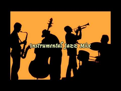 Instrumental Jazz Mix : Cafe Restaurant...