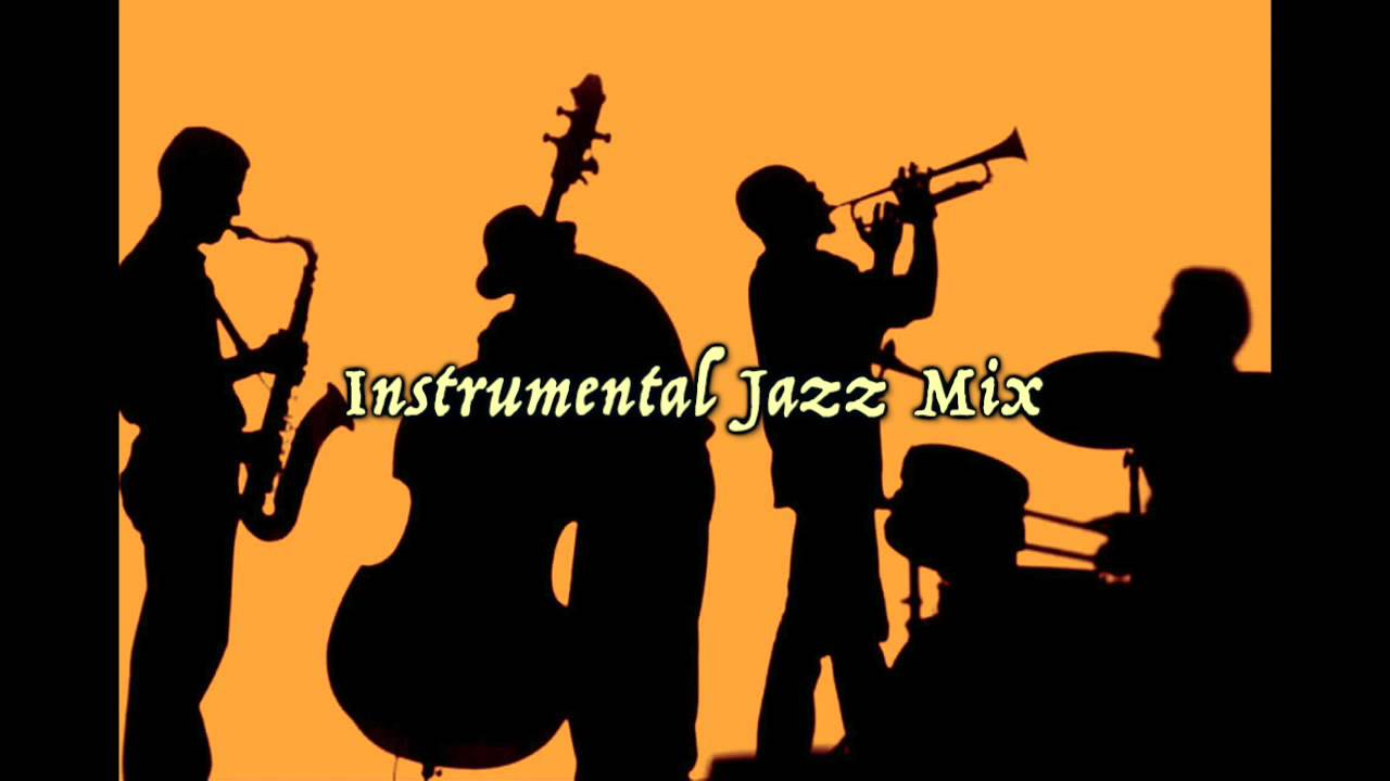 Instrumental Jazz Mix Cafe Restaurant Background Music