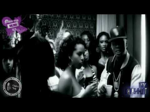 Young Jeezy - Lose My Mind (feat. Plies) [Official Video Chopped & Throwed]