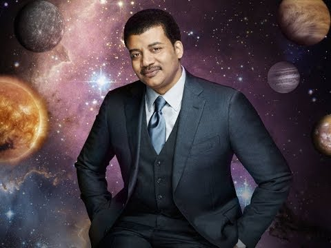 Neil deGrasse Tyson's 'Cosmos' is Really Freaking Out Conservatives