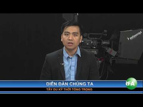 Diễn đàn chúng ta 15: Chống tham nhũng ở Việt Nam?