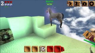 Block Story Gameplay (PC HD)