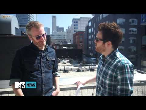 The National Interview (Matt Berninger) (2013)