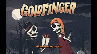 Goldfinger - Put The Knife Away / subtitulada español