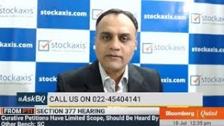 View on Graphite India Ltd, and HEG Ltd : StockAxis