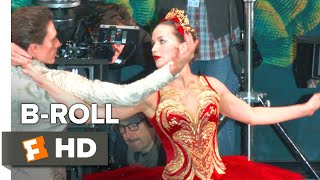 Red Sparrow B-Roll (2018) | Movieclips Coming Soon