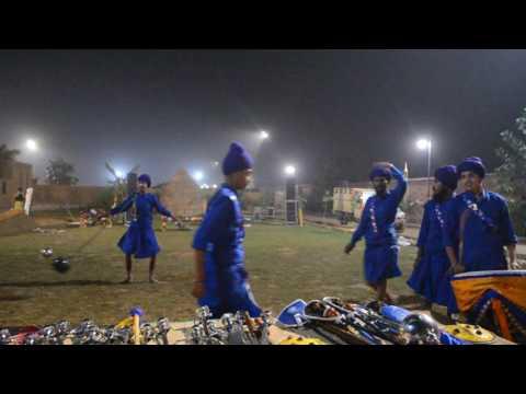 Blade fighters of sadda pind Amritsar