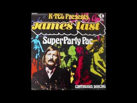 James Last - Yellow River
