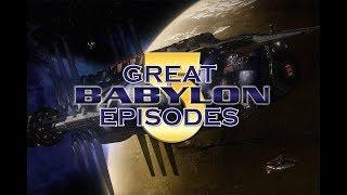 5 Great Babylon 5 Episodes