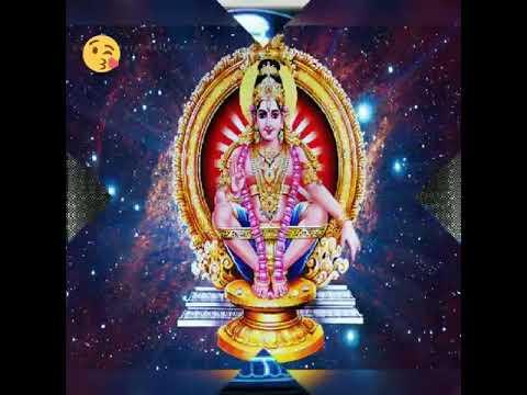 Swamy Saranam Ayyappa telugu Whats App Status Song