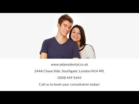 Getting your dental implants made easy with Adams Dental