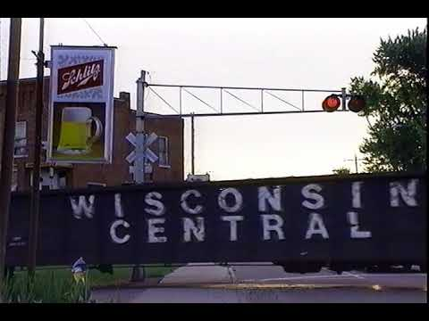 Wisconsin Central Junction City and Stevens Point 2