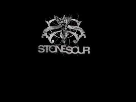STONE SOUR - Imperfect [lyrics]