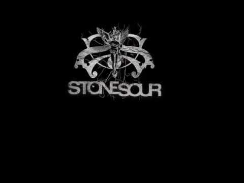 STONE SOUR - Imperfect [lyrics]