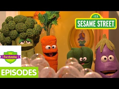 Furchester Hotel: The Veggietones Have Arrived! (Full Episode)