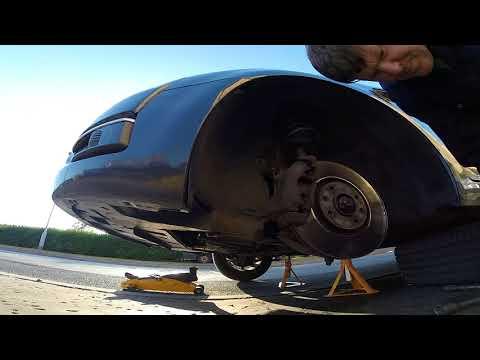 Citroen C4 Grand Picasso EGS gearbox actuator leak