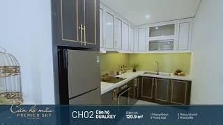 Căn hộ 5 sao mẫu dự án premier sky residences đà nẵng 0909579949