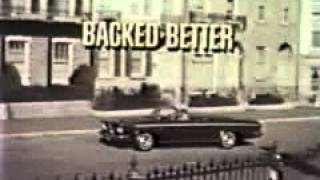 64 Chrysler 300 Commercial 1