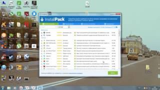 InstallPack - любые программы на пк за секунды