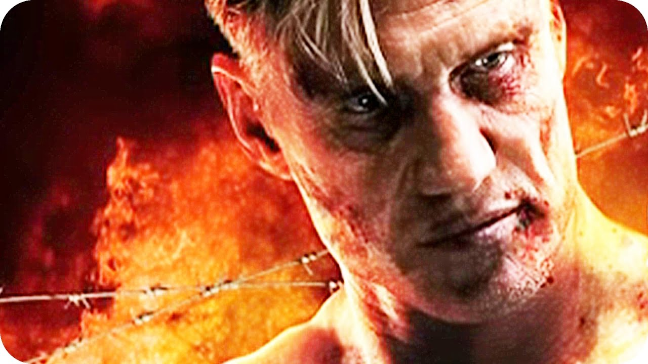 Download FEMALE FIGHT CLUB Trailer (2016) Dolph Lundgren Action Movie