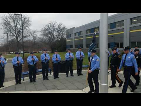 Philadelphia Police Recruit Class 378