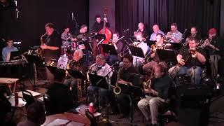 Boulevard Big Band - When I Fall in Love (arr. Gordon Goodwin)
