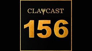 Claptone - Clapcast 156 (17 July 2018) DEEP HOUSE