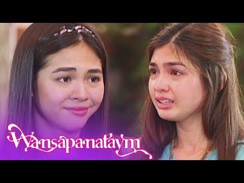 Wansapanataym: Jasmin helps Daisy