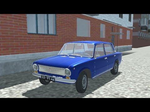 Советские автомобили премиум обновление новая игра