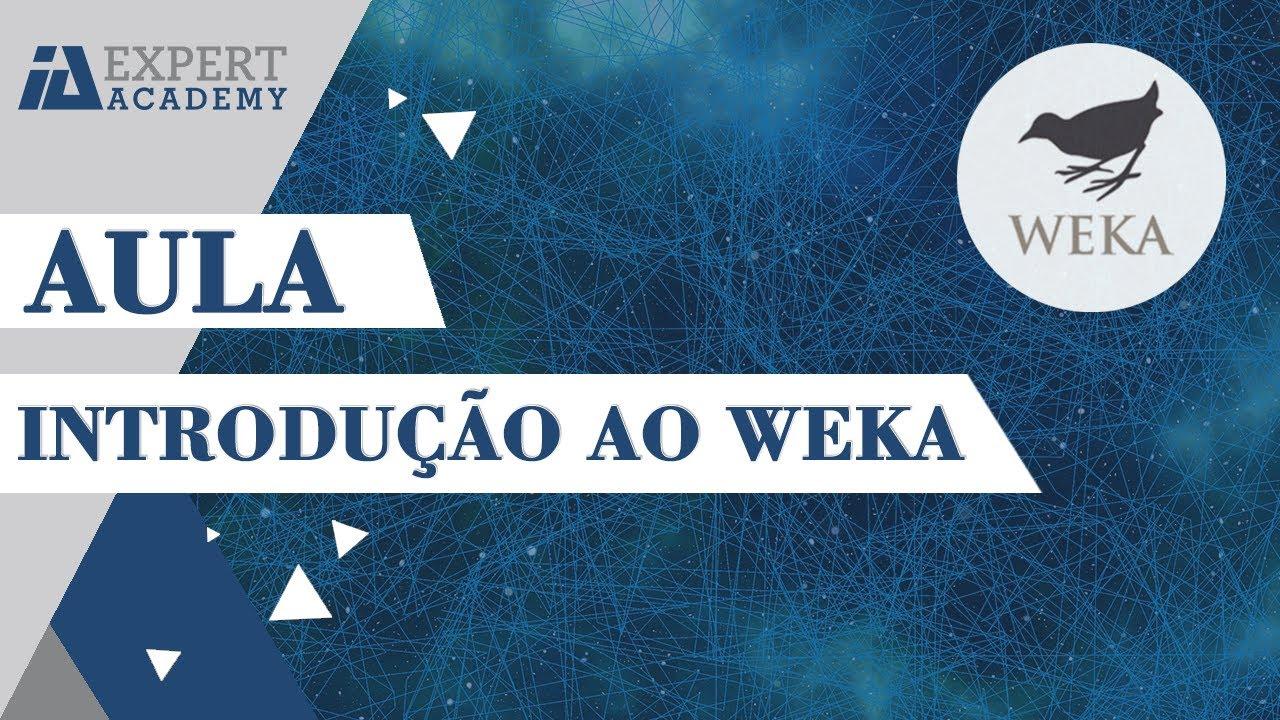 Download Introdução ao Weka