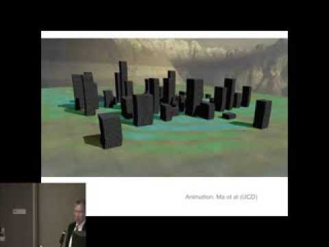 2014 John A. Blume Distinguished Lecture