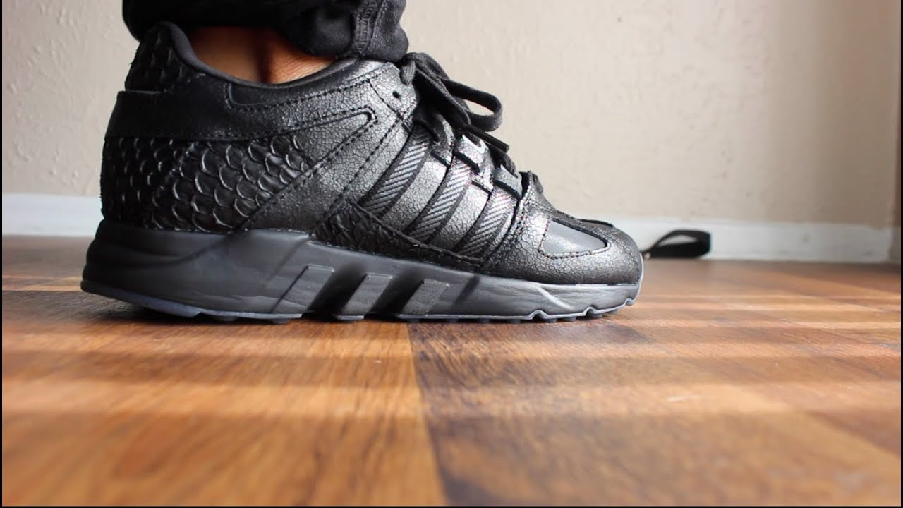 217d79586 Adidas Pusha T Review + On Foot